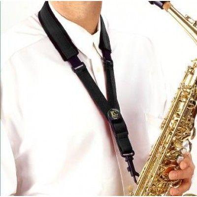 Cordón saxofon BG modelo S10ESH