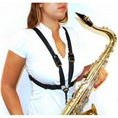 Arnés saxofon BG modelo S44SH