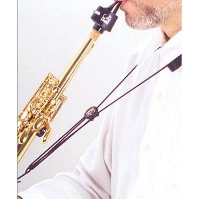 Cordon saxofon soprano BG modelo S80M