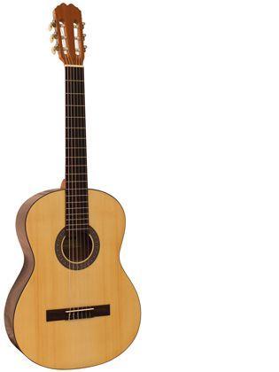 Guitarra clásica ADMIRA modelo SARA