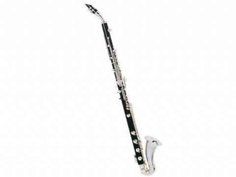 Clarinete Alto SELMER modelo 20