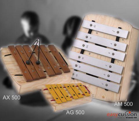 Carillón alto STUDIO 49 modelo AG500