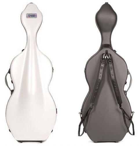 Estuche violonchelo modelo 1003XL SHAMROCK