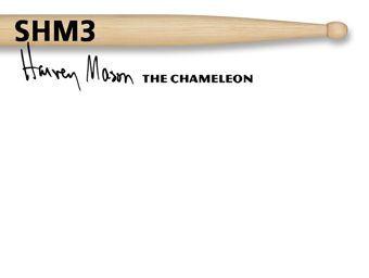 Baquetas VIC FIRTH modelo HARVEY MASON SHM3