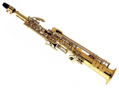 Saxofón sopranino YANAGISAWA modelo SN-981
