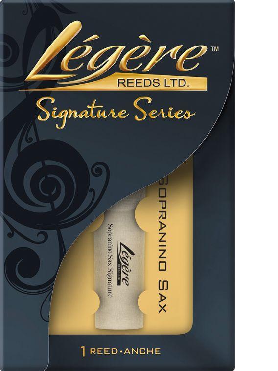 Caña saxofon sopranino LEGERE modelo SIGNATURE
