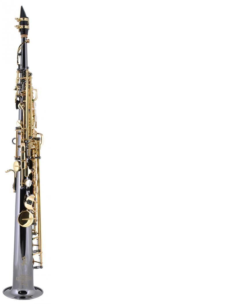 Saxofon soprano KEILWERTH modelo JK1300-5B-0 SX90