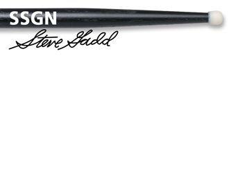Baquetas VIC FIRTH modelo STEVE GADD SSGN