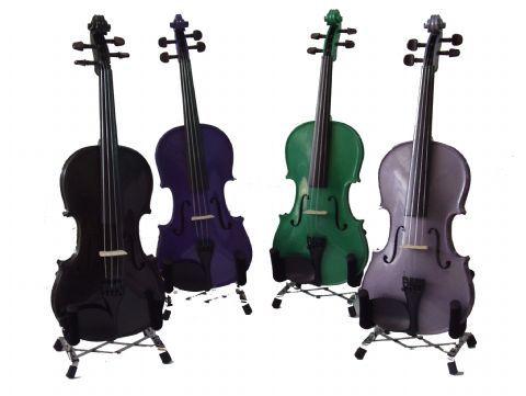 Violin 4/4 STENTOR modelo HARLEQUIN