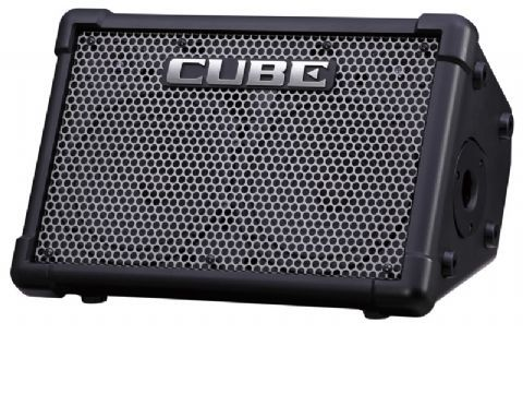 Amplificador guitarra ROLAND modelo CUBE-STEX