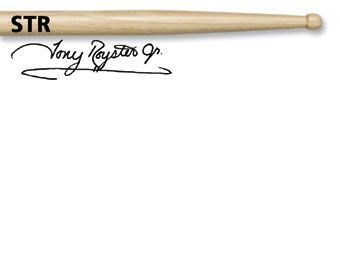 Baquetas VIC FIRTH modelo TONY ROYSTER JR. STR