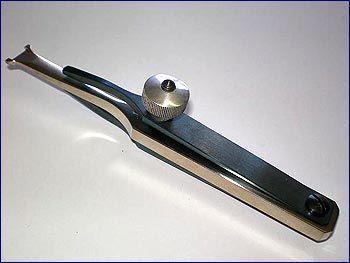Talladora palas oboe RIGOTTI modelo TA/101A