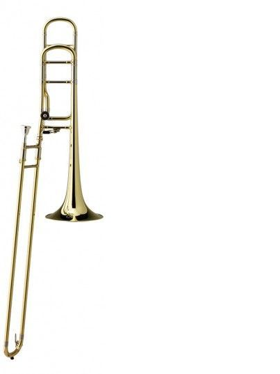 Trombón STOMVI ELITE modelo TB4100