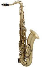 Saxofón tenor SELMER modelo REFERENCE 54