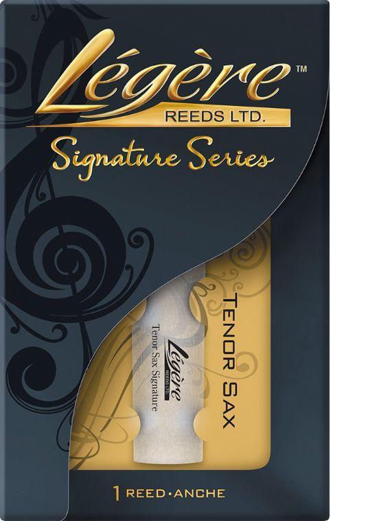 Caña saxofon tenor LEGERE modelo SIGNATURE