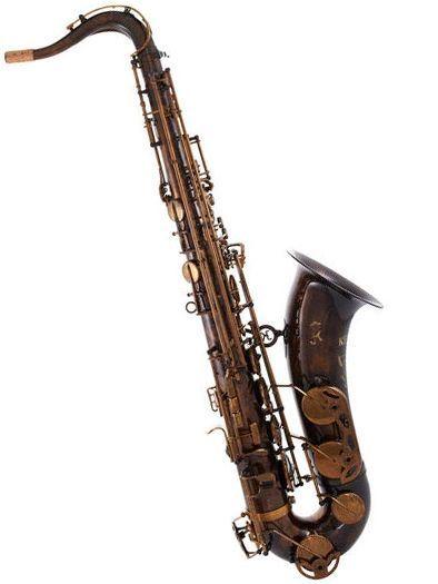 Saxofon tenor KEILWERTH modelo JK3000-9-0 MKX