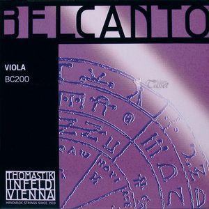 Cuerda 1ª violonchelo BELCANTO modelo BC25