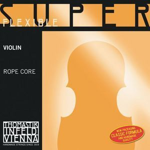 Cuerda 3ª violin SUPERFLEXIBLE modelo 12