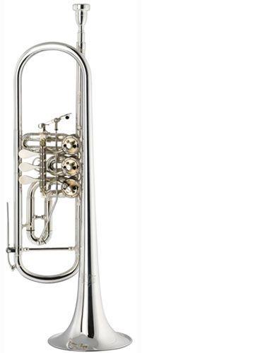 Trompeta cilindros STOMVI Titan modelo 5290