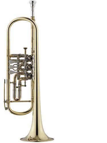 Trompeta cilindros STOMVI Titan modelo 5291