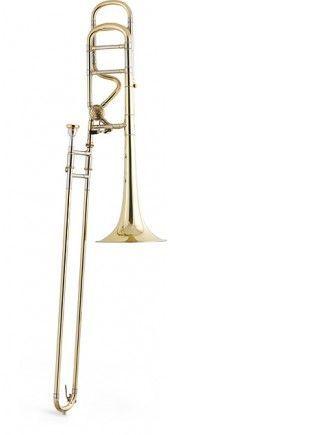 Trombón tenor STOMVI Titan modelo TB5100