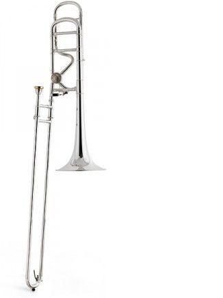 Trombón tenor STOMVI Titan modelo TB5110