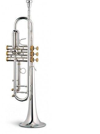 Trompeta STOMVI Elite modelo 5330