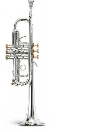 Trompeta STOMVI Elite modelo 5235