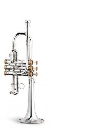Trompeta STOMVI Elite modelo 5610