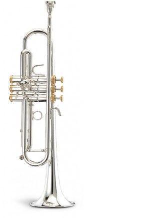 Trompeta STOMVI Forte modelo 5000