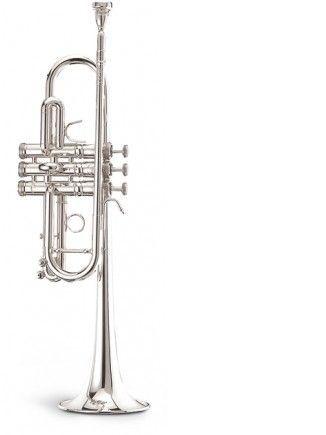 Trompeta STOMVI Mahler modelo 5211