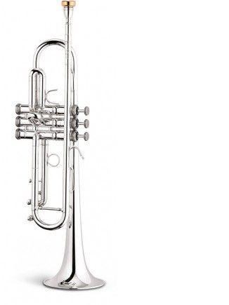 Trompeta STOMVI Mahler modelo 5313