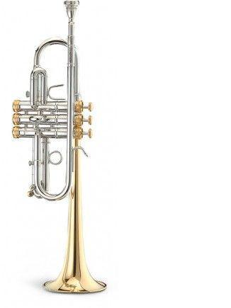 Trompeta STOMVI Master modelo 5281