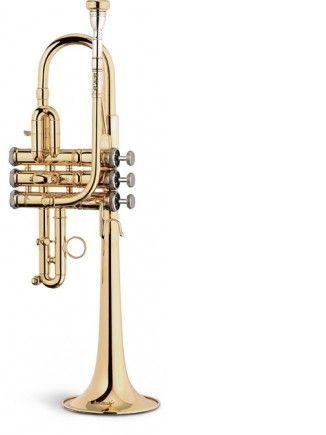 Trompeta STOMVI Master modelo 5681
