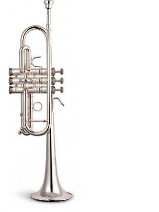 Trompeta STOMVI Titan modelo 5220