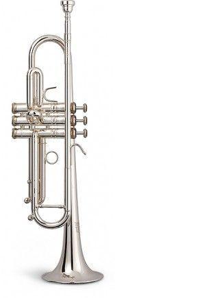 Trompeta STOMVI Titan modelo 5329