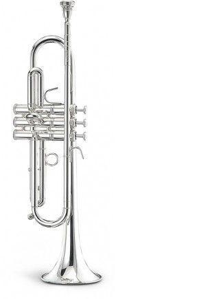 Trompeta STOMVI Zenith modelo Z5326