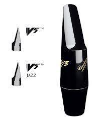 Boquilla saxofón barítono VANDOREN modelo TRADICIONAL V5