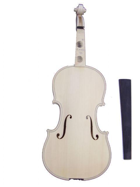 Violin 4/4 blanco GLIGA modelo GAMA II