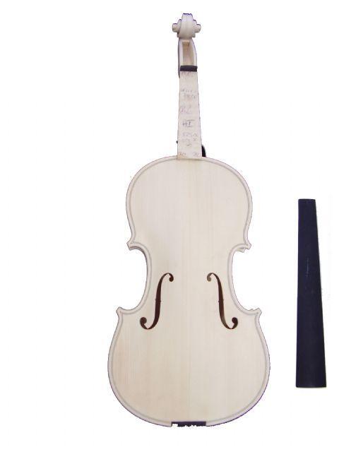 Violin 4/4 blanco GLIGA modelo GEMS I