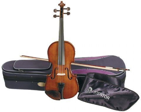 Violin 1/4 STENTOR modelo STUDENT I
