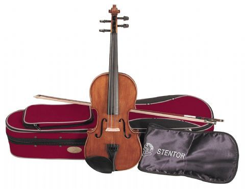 Violin 1/2 modelo STUDENT II