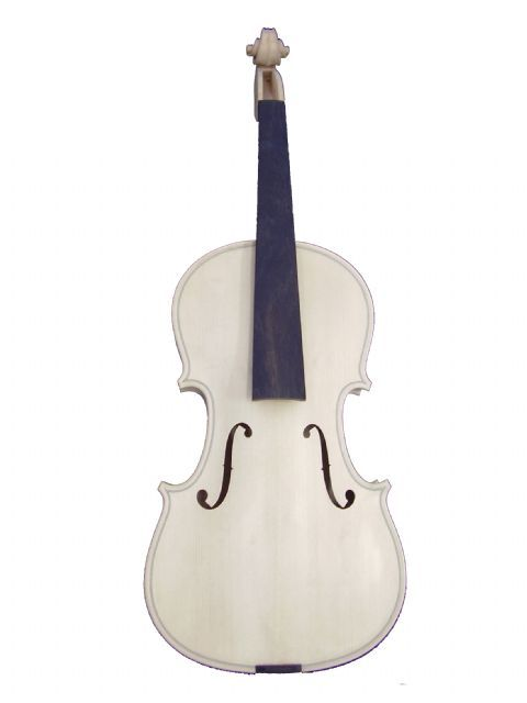 Violin 4/4 STENTOR modelo MESSINA en blanco