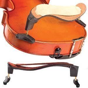 Almohadilla violin modelo MAH