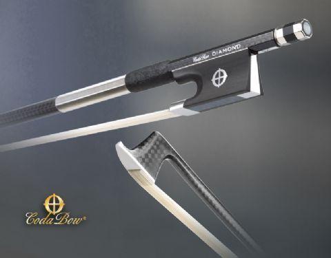 Arco violin 4/4 carbono modelo DIAMOND SX