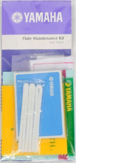 Kit de mantenimiento para flauta YAMAHA modelo FL MKIT J01