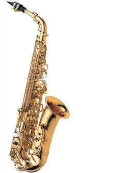 Saxofón alto YANAGISAWA modelo Elimona A-991