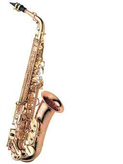 Saxofón alto YANAGISAWA modelo A-992 Bronce