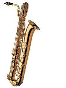 Saxofón barítono YANAGISAWA modelo B-901