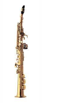 Saxofón soprano YANAGISAWA modelo S-991